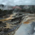Imagine de Whakarewarewa thermal village. whakarewarewathermalreserve whakarewarewa hotspring geothermal