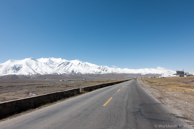 Road to Lhasa-26