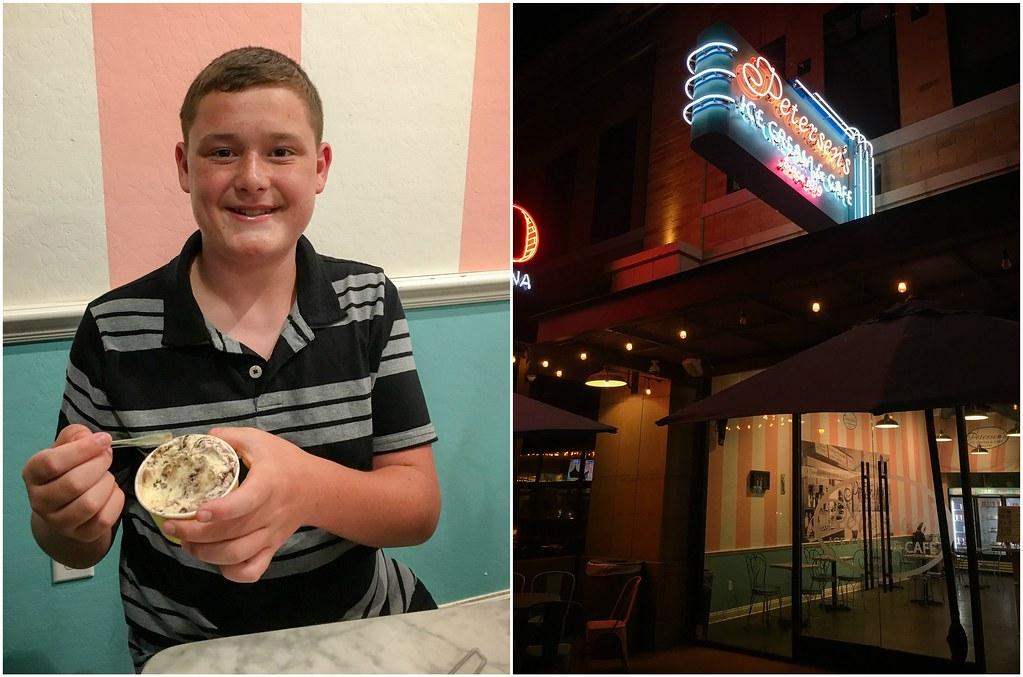 petersen's ice cream