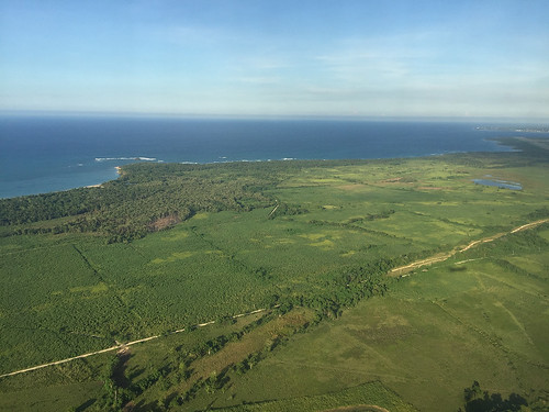 25 - Anflug auf Puerto Plata / Approach to Puerto Plata 03