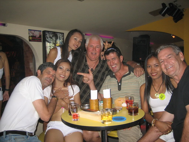 Brazil Italy Thailand Adventure 2006