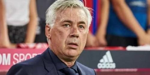 Carlo Ancelotti Diprediksikan akan Gantikan Antonio Conte