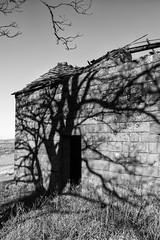 Roach End Barn