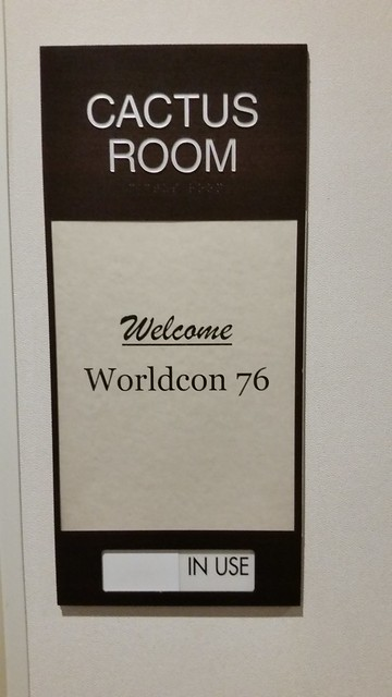 Worldcon Planning Meeting