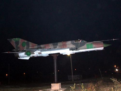 119 MiG-21 Ravnets 21-10-17