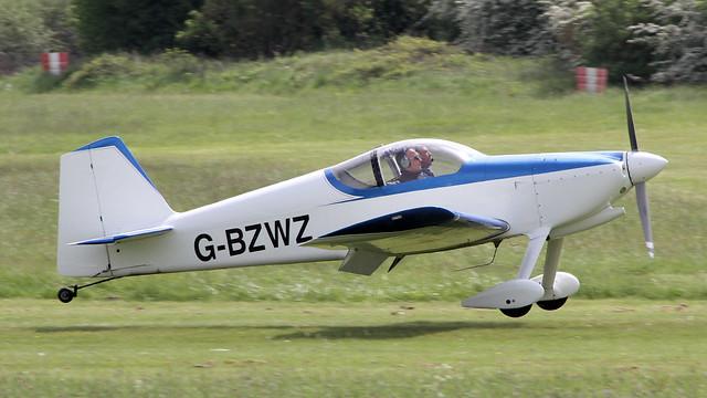 G-BZWZ