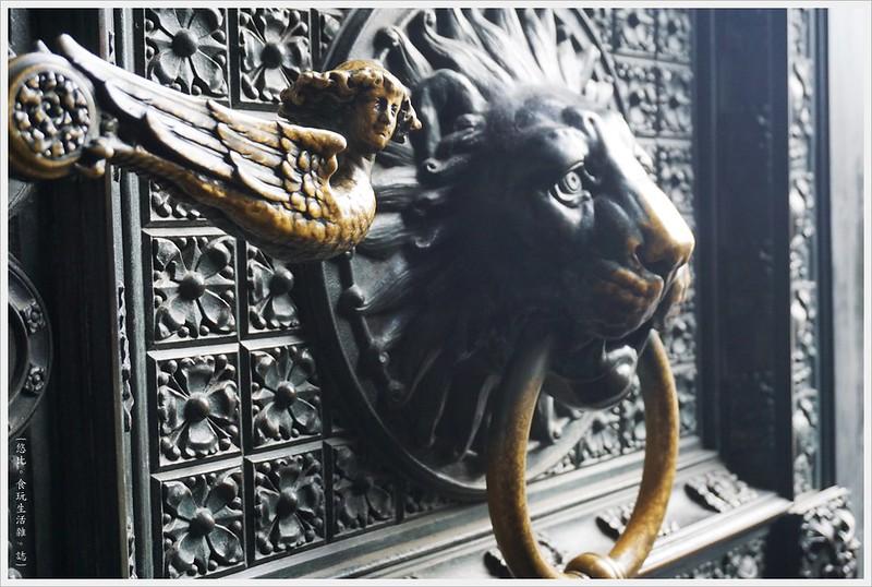 科隆大教堂-63-大門
