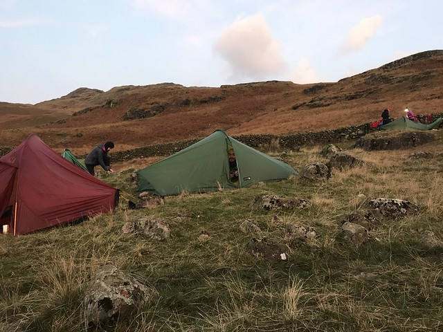 OMM 2017 Langdale, Lake District