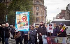 Kingsley Burrell Campaign - Image credit Khushbu Hussain