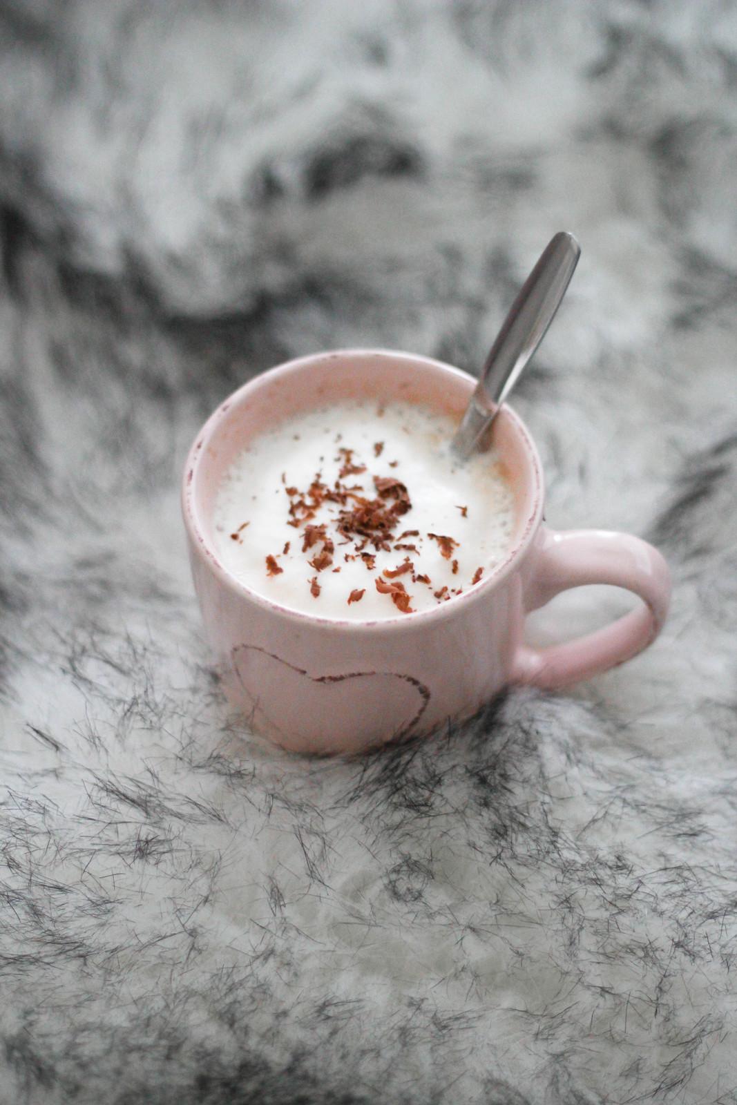 terveellinen vaniljakaakao blogi