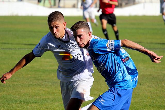Andorra 1-1 Épila