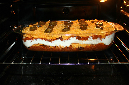 63 - Im Ofen backen / Bake in oven