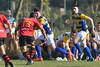 PRIMO XV - Stagione 2017/18 - RPFC vs Romagna (Foto Basi)