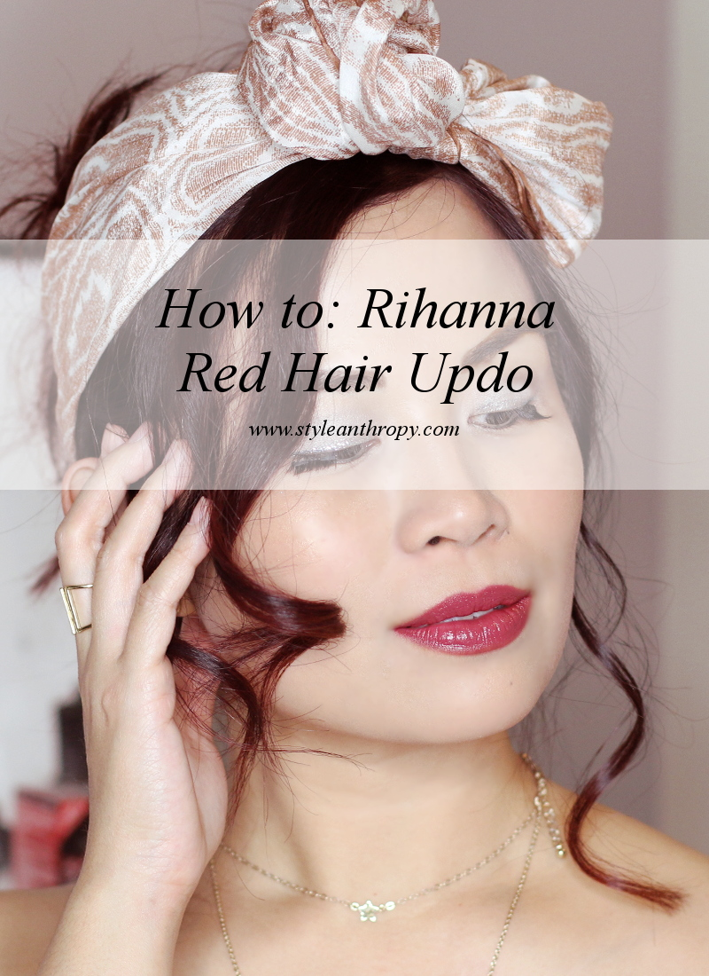 how-to-rihanna-red-hair-updo-hairstyle-10