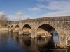Builth Wells 18th century bridge 2017 10 25 #17 by Gareth Lovering Photography 4,000,423