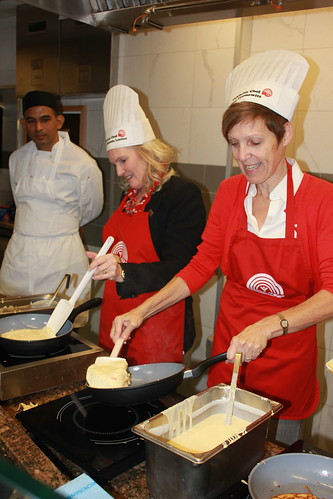 President's Pancake Breakfast Oct. 31, 2017