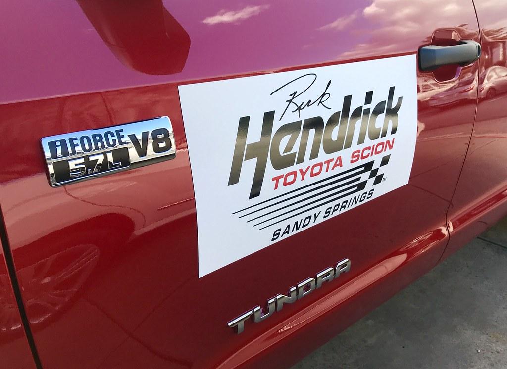 Custom Signs Today Atlanta Recent Work - Custom car magnets atlanta