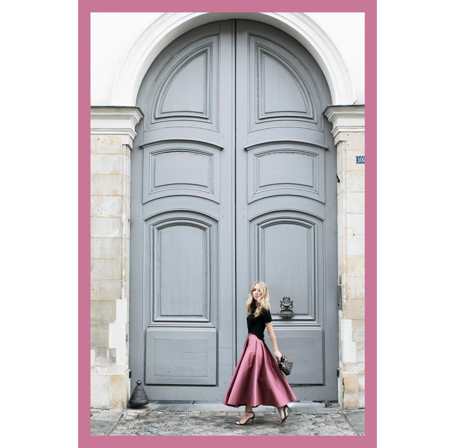 Rochas in Paris