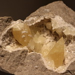 Minerals of New York