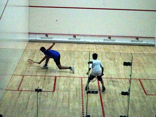 Qatar Squash International Junior Open
