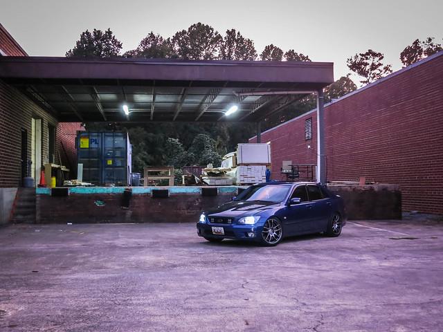 Lexus IS300 - Page 37 36794139734_a4ae2089a0_z