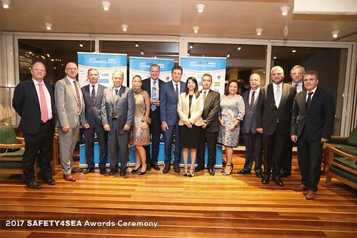 2017 SAFETY4SEA Awards