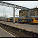 No 66712 Peterborough Power Signalbox 20th Sept 2017 Carlisle Citadel