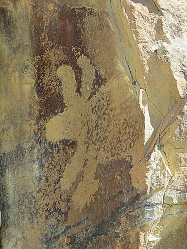 Legend Rock Petroglyphs #14