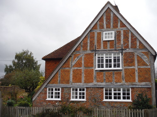 House in East Meon