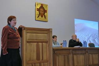 Конференция в Иверском монастыре 100