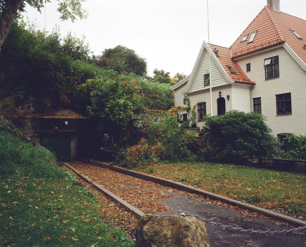 Vill Vill Vest - Bergen