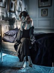 Maud Le Fort / Model