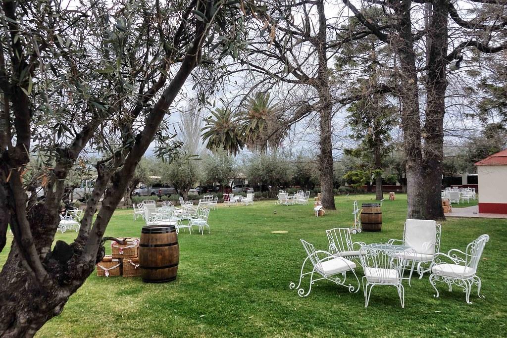 Mendoza - Bodega Alta Vista