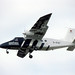 Dornier Do.28E TNT D-IFNT Farnborough 6-9-80