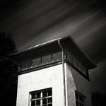 Dachau Watchtower