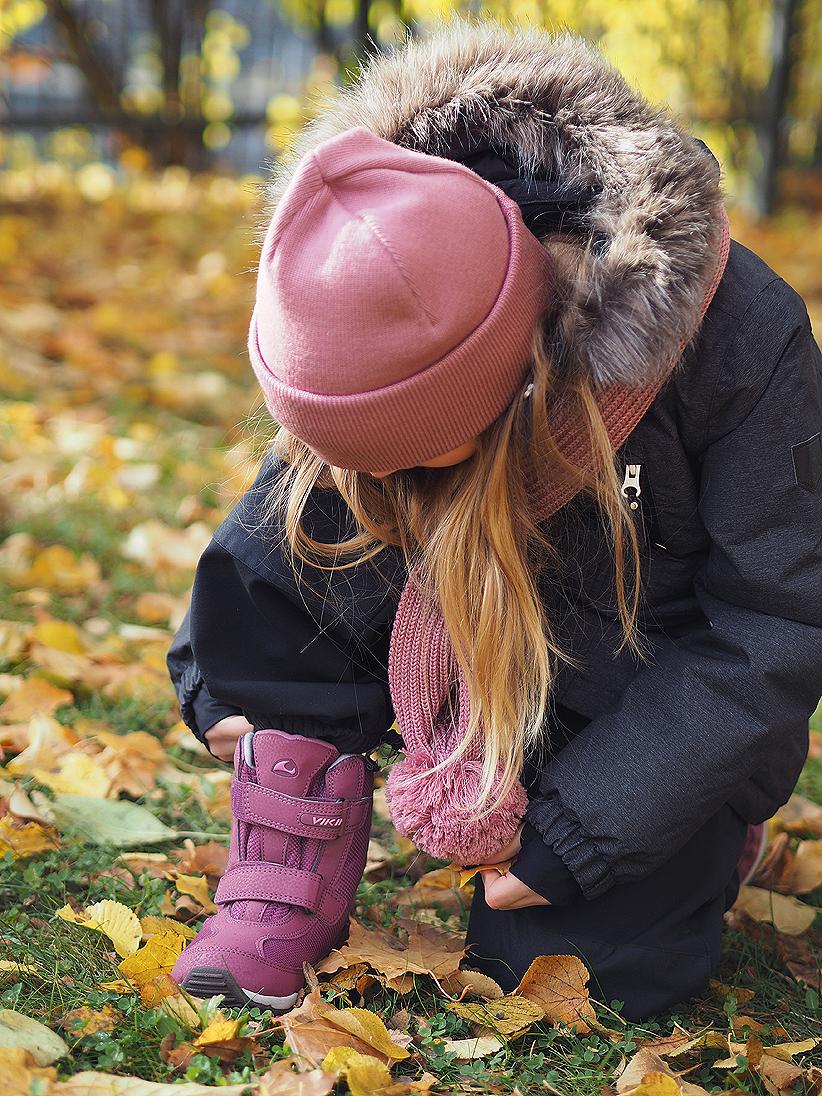 Viking Core-tex lasten kengät