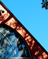 Episcopal Window
