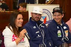 Čeští alpští lyžaři před sezónou 2017/18