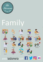The most important  #laidiomeria #family #famiglia #familia #parents #son #hijos #padres #abuelos #bambini #figli
