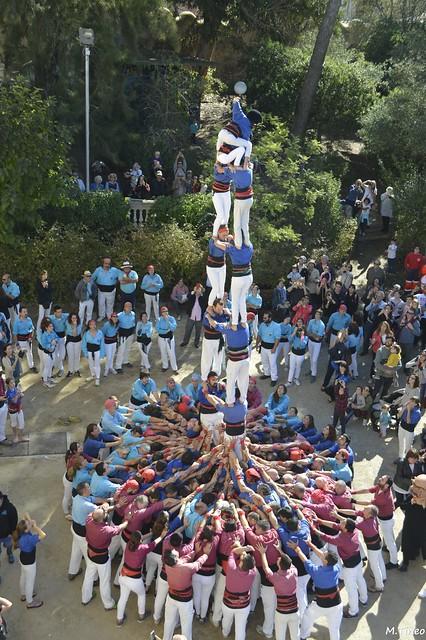 Festes de Tardor de Sant Just Desvern
