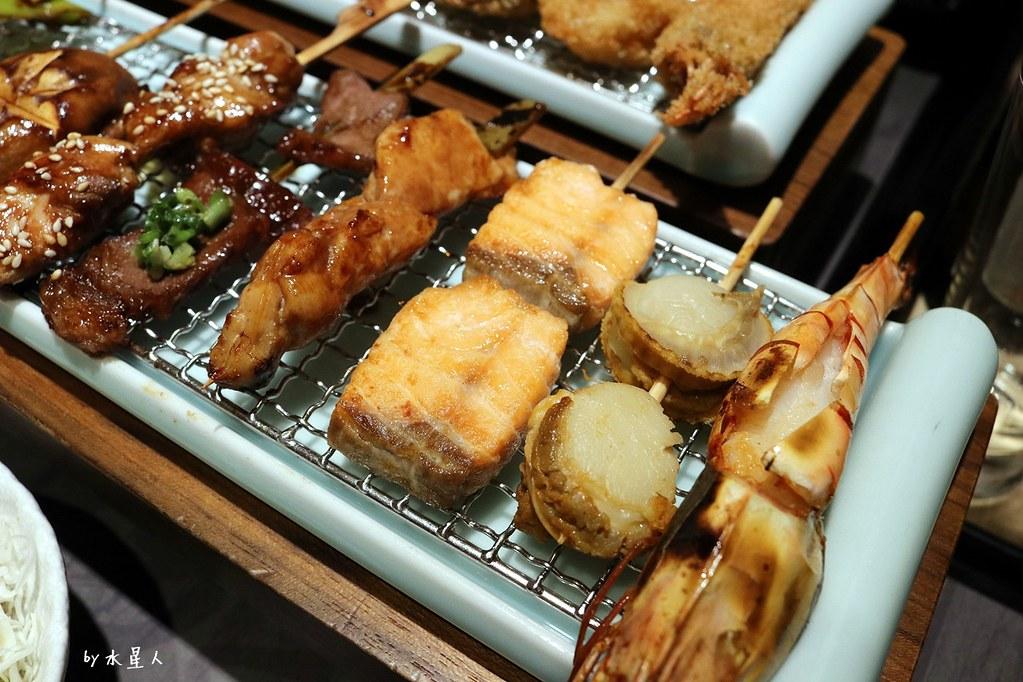 37164892784 9b7f3b0c39 b - 熱血採訪|天串元祖串楊,中友百貨美食,日式串揚炸物、串燒烤物還有酥脆噴汁的炸牛排丼飯