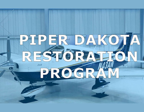 Piper Dakota Restoration Program