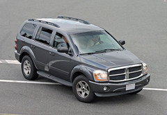 Dodge Durango (AJM CCUSA)