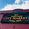 Some pictures cannot be improved with a filter. #BarbecueHeaven #LulingCityMarket added as a favorite.