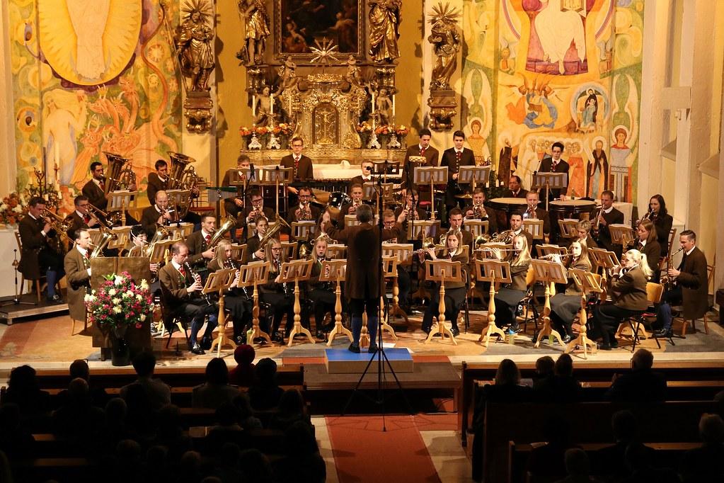 Kirchenkonzert 21. Oktober 2017