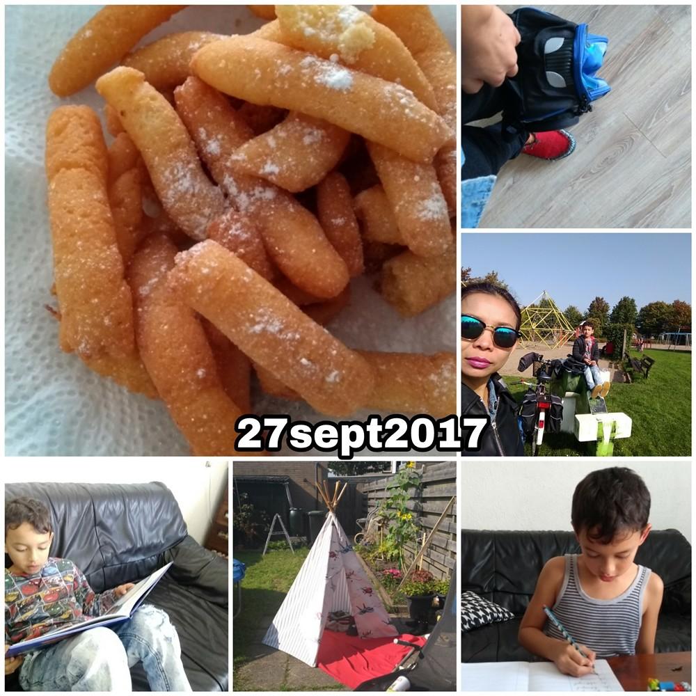 27 sept 2017 Snapshot