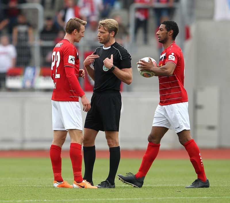 30.9.2017  FC Rot-Weiss Erfurt vs. SV Wehen Wiesbaden