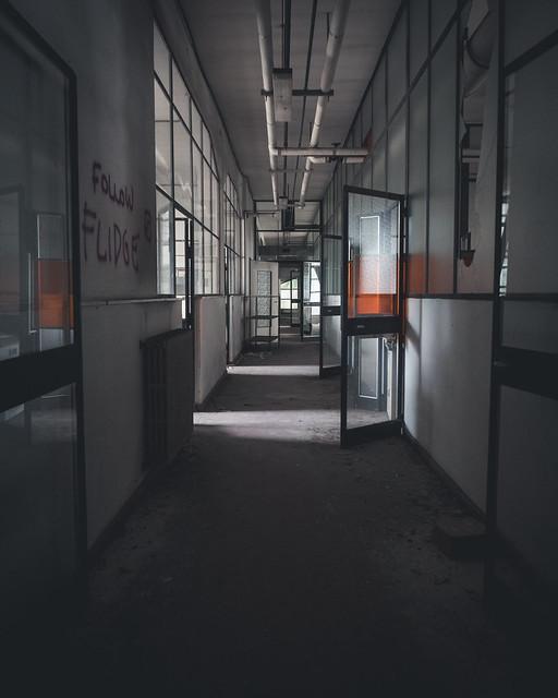 Animal Testing Facility