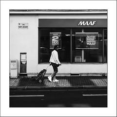 Street Life #5 - Photo of Douai