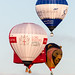 Lord Mayor's balloon regatta